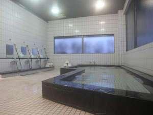 アーブしが(滋賀県青年会館):*【大浴場】温泉ではございませんが、男女各1つずつございます。