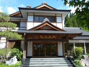 たんげ温泉美郷館の写真