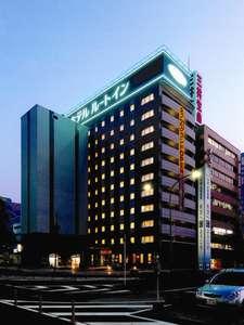 ホテルルートイン佐賀駅前の写真