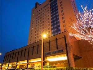 ホテル青森の写真