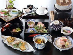 鎌倉パークホテル:2018年5月宿泊懐石