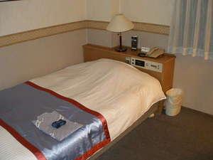 川崎リバーホテル:南館シングルルーム