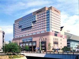 ホテルオークラ福岡の写真