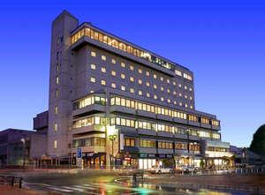 ホテルモントビュー米沢の写真