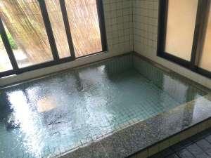 リゾートハウス鶏冠荘:光明石の湯