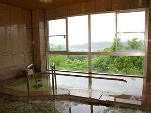 たつの市 国民宿舎 赤とんぼ荘 :【女湯】広々とした大浴場で旅の疲れをリフレッシュ下さい