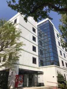 ホテルつくばヒルズ梅園店(BBHホテルグループ)の写真