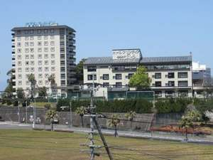 青島天然温泉 ルートイングランティアあおしま太陽閣の写真