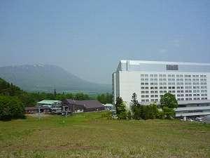 雫石プリンスホテルの写真