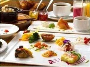 ソラリア西鉄ホテル銀座:有名イタリアン「furutoshi」の朝食ビュッフェ。採れたて有機野菜で作ったこだわりを堪能