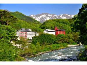 水上温泉 源泉湯の宿 松乃井の写真