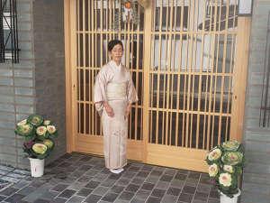 生駒のお宿 城山旅館の写真