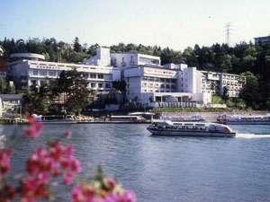 湯快リゾート 恵那峡温泉 恵那峡国際ホテルの写真