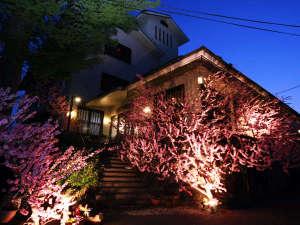 ワインと甲州最古の名湯 岩下温泉旅館の写真
