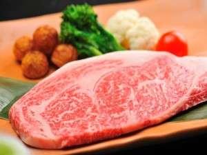 県産和牛ステーキプラン