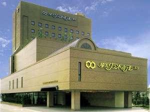 埼玉グランドホテル深谷