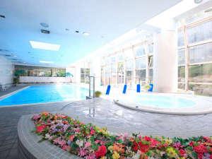 成田東武ホテルエアポート:フィットネスプラザブレス・プール