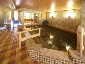 安芸の湯 ドーミーイン広島:◆男性内湯~午後3時~翌朝10時までご利用頂けます♪