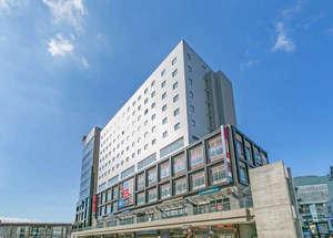 相鉄フレッサイン 長野駅善光寺口(旧ホテルサンルート長野)の写真