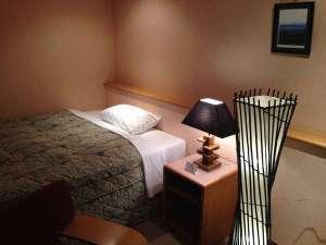 弘前東栄ホテル:客室