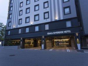 大阪リバーサイドホテル(3月23日より全面リニューアルオープン)の写真