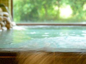 つなぎ温泉 癒しの宿 ロデム:*【温泉】身体の芯まで温まる泉質抜群の湯をお愉しみ下さい。