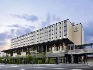 ホテルエミオン京都(2020年7月23日グランドオープン)の写真