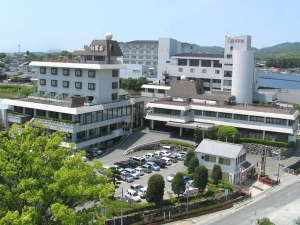玉名温泉 ホテルしらさぎ