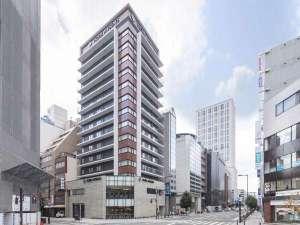 ホテルマイステイズ御堂筋本町(12月13日グランドオープン)の写真
