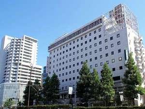 岡山ワシントンホテルプラザの写真