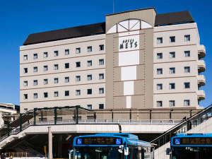JR東日本ホテルメッツ 溝ノ口の写真