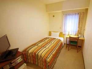 ホテル サン・モリシタ:清潔なお部屋で、女性のお客様お1人でも安心してご宿泊いただけます♪