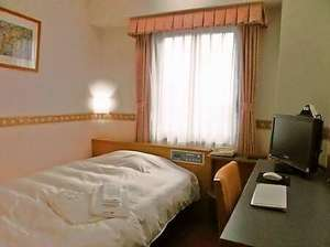 ホテル・アルファ-ワン出雲:シングル