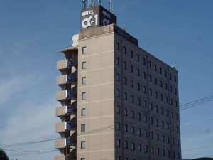 ホテル・アルファ-ワン出雲の写真