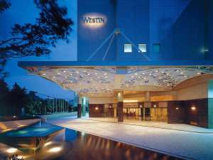 ウェスティンホテル大阪の写真