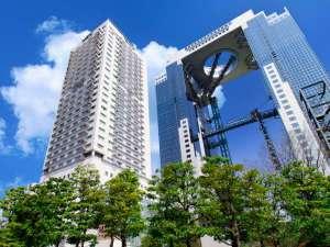 ウェスティンホテル大阪 - 宿泊...