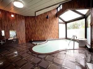 八幡平市自然休養村 なかやま荘:好評の温泉~ゆっくり疲れを癒してください~