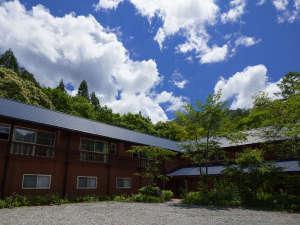 山の旅舎 中尾平の写真