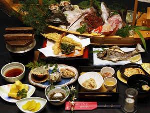 料理自慢の民宿 伊平屋荘