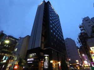 アパホテル<池袋駅北口>の写真