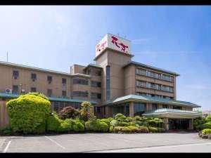石和温泉 ホテル花京の写真