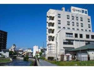 ホテル平成(BBHホテルグループ)の写真
