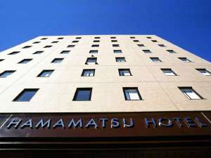 浜松ホテル 外観