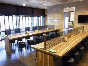 敦賀マンテンホテル駅前:□ながら食堂『万咲』