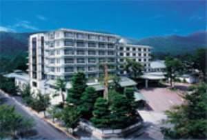 立山プリンスホテルの写真
