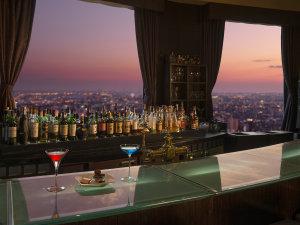 ANAクラウンプラザホテルグランコート名古屋:30F「バー スターゲイト」