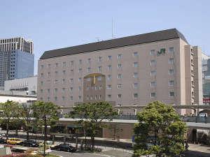 JR東日本ホテルメッツ 川崎の写真