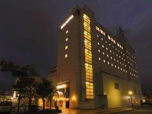 アパホテル<山形鶴岡駅前>の写真