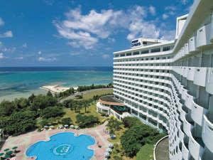 ロイヤルホテル 沖縄残波岬(旧:沖縄残波岬ロイヤルホテル)