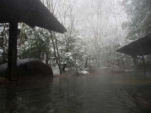旅館 山河:四季の湯
